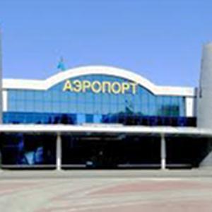 Аэропорты Гусевского