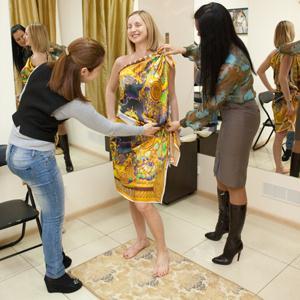 Ателье по пошиву одежды Гусевского