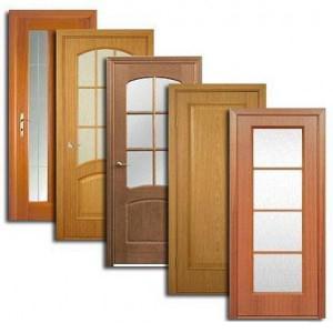 Двери, дверные блоки Гусевского