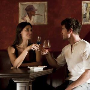 Рестораны, кафе, бары Гусевского