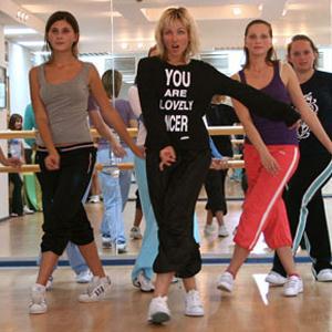 Школы танцев Гусевского