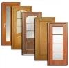 Двери, дверные блоки в Гусевском