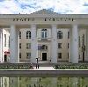 Дворцы и дома культуры в Гусевском
