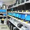 Компьютерные магазины в Гусевском