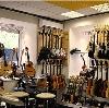 Музыкальные магазины в Гусевском