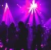 Ночные клубы в Гусевском