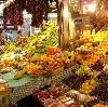 Рынки в Гусевском