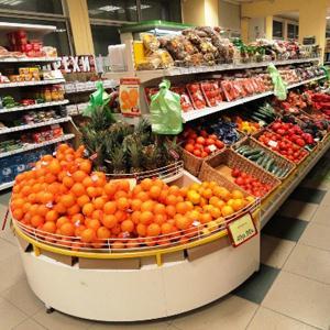 Супермаркеты Гусевского