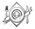 Баринова Роща - иконка «ресторан» в Гусевском