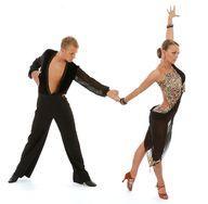 Танцевальная студия Vitamin C - иконка «танцы» в Гусевском